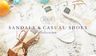 RUSALKA サンダル & カジュアルシューズセレクション(ルサルカ)のセールをチェック