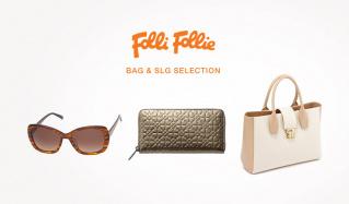 Folli Follie BAG&SLG SELECTION(フォリフォリ)のセールをチェック