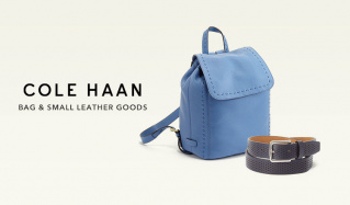 COLE HAAN BAG&SMALL LEATHER GOODS(コール ハーン)のセールをチェック