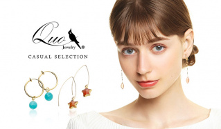 QUO JEWELRY CASUAL SELECTIONのセールをチェック