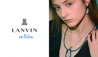 LANVIN en Bleu -JEWELRY-のセールをチェック