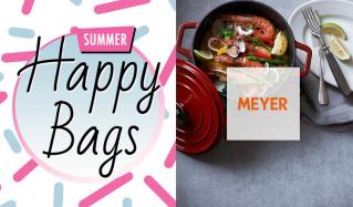 HAPPY BAG_MEYER(マイヤー)のセールをチェック