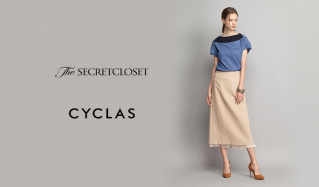 THE SECRETCLOSET/CYCLAS(シクラス)のセールをチェック