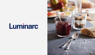 LUMINARC(リュミナルク)のセールをチェック