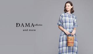 DAMA and more...(ダーマ)のセールをチェック