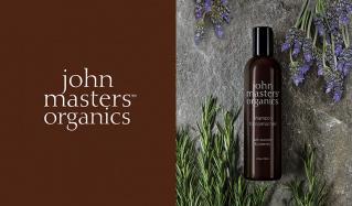 JOHN MASTERS ORGANICS(ジョンマスターオーガニック)のセールをチェック