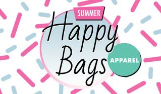 HAPPY BAG_APPARELのセールをチェック