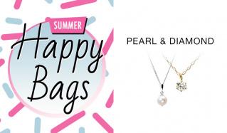 パール&ダイアモンド _JEWELRY HAPPY BAGのセールをチェック