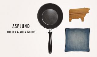 ASPLUND -KITCHEN & ROOM GOODS-のセールをチェック