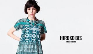 HIROKO BIS(ヒロコビス)のセールをチェック