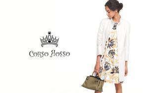 CORSO ROSSO(コルソロッソ)のセールをチェック