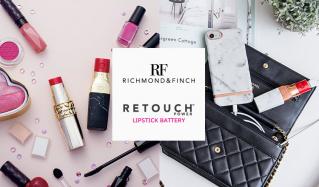 RICHMOND&FINCH / RETOUCHのセールをチェック
