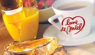 フランス国内シェアNO.1の蜂蜜  -LUNE DE MIEL-のセールをチェック