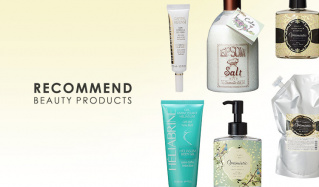 RECOMMEND BEAUTY PRODUCTSのセールをチェック