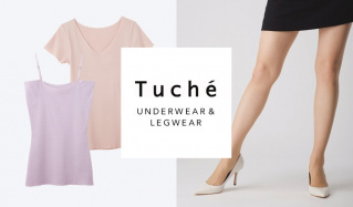 TUCHE/UNDERWEAR & LEGWEAR(トゥシェ)のセールをチェック