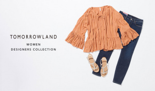 TOMORROWLAND WOMEN DESIGNERS COLLECTIONのセールをチェック