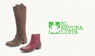 EL NATURALISTA(エルナチュラリスタ)のセールをチェック
