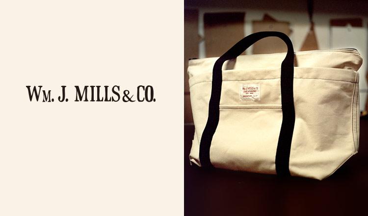 WM.J.MILLS & CO.