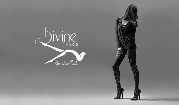 DIVINE PARIS