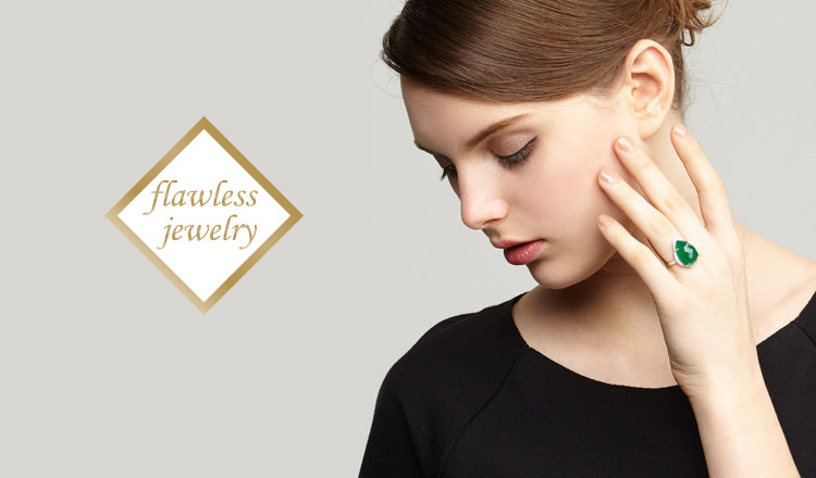 FLAWLESS JEWELRY