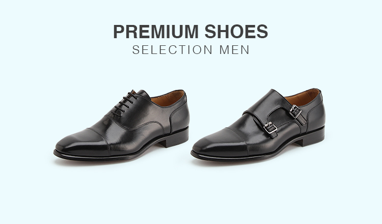 PREMIUM SHOES SELECTION MEN