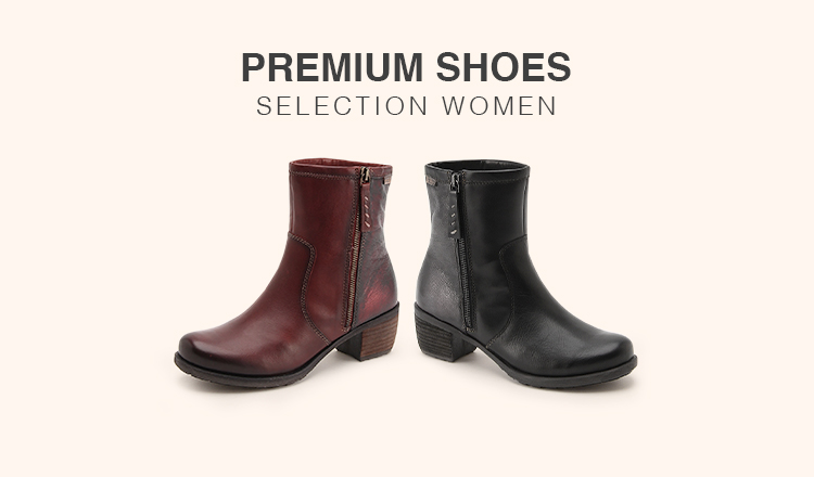 PREMIUM SHOES SELECTION WOMEN