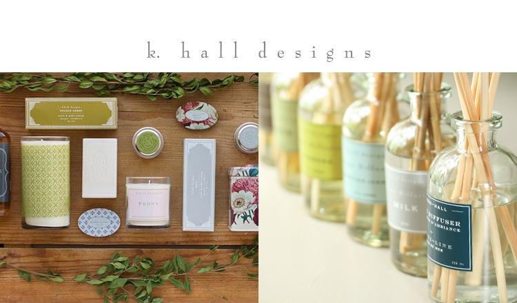K.HALL DESIGNS