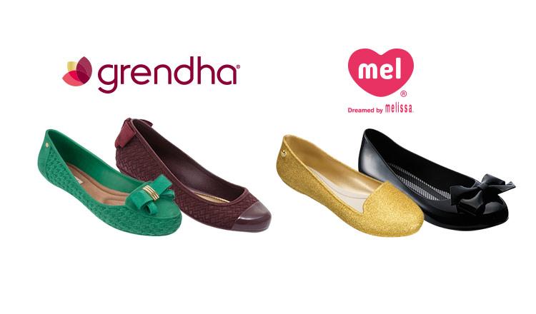 MEL/GRENDHA