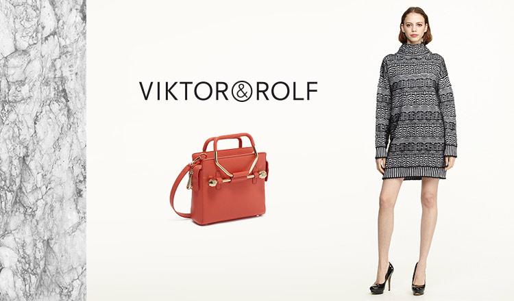 VIKTOR & ROLF WOMEN