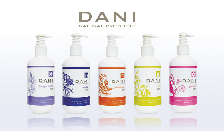 DANI NATURAL PRODUCTS