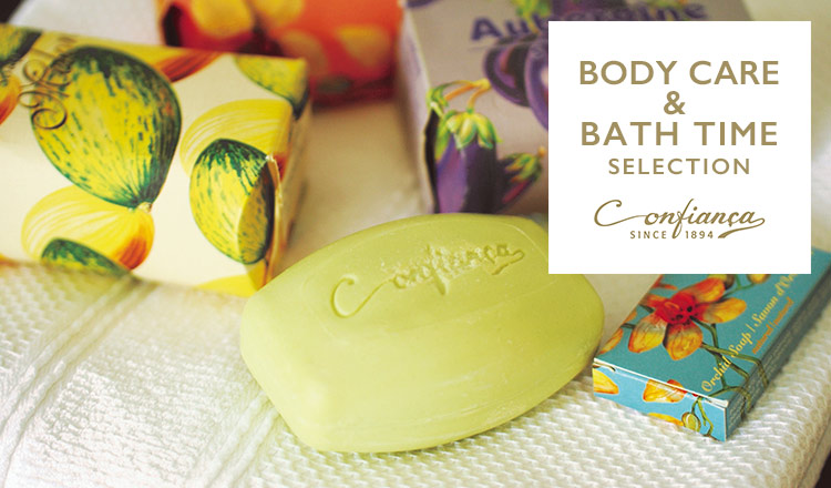 BODY CARE & BATH TIME SELECTION