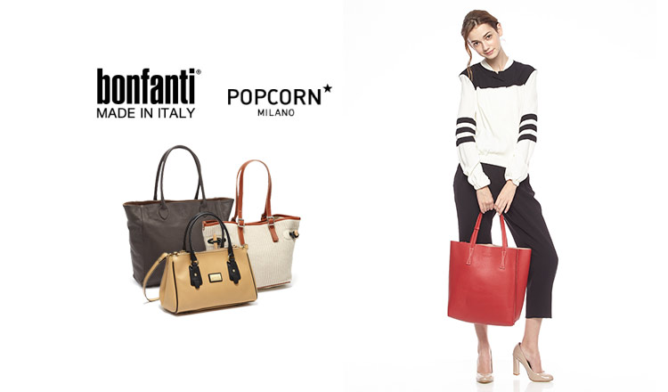 BONFANTI ITALIAN BAG COLLECTION