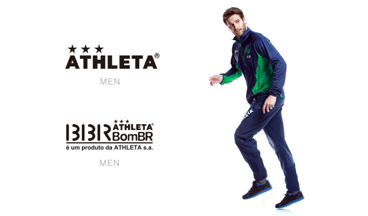 ATHLETA -MEN-