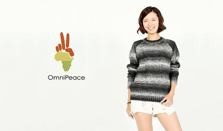OMNIPEACE -WOMEN-