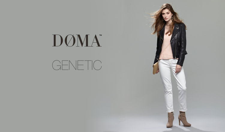 DOMA/GENETIC