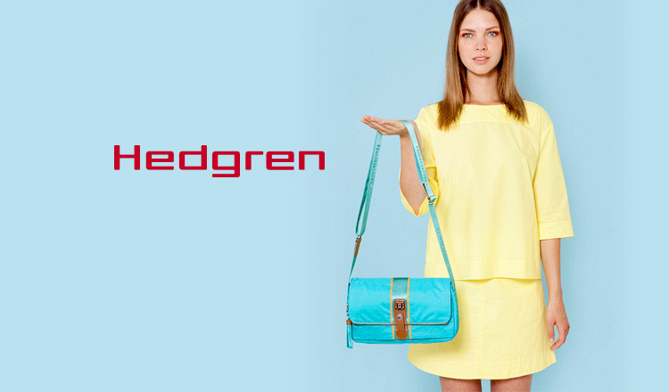 HEDGREN HANDBAG COLLECTION