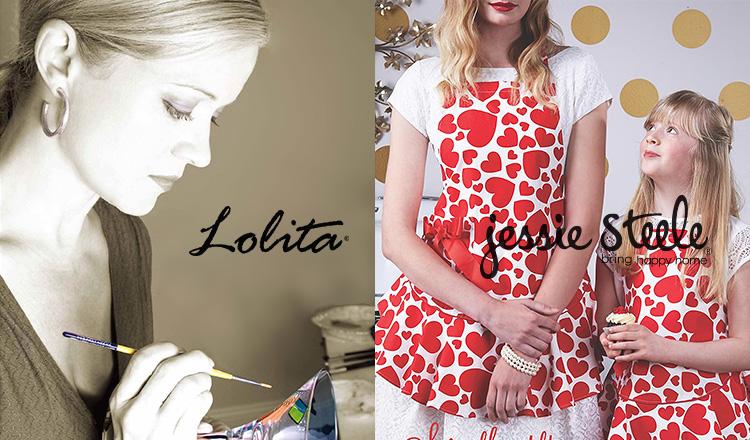 JESSIE STEELE/LOLITA