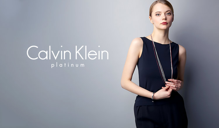 CALVIN KLEIN JEWERLY
