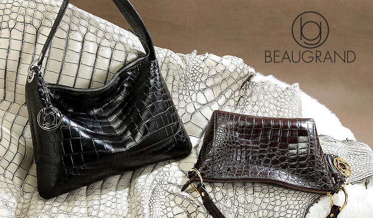 PREMIUM LEATHER SELECTION-BEAUGRAND-