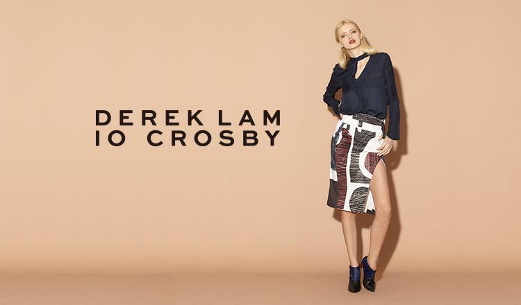 DEREK LAM 10 CROSBY