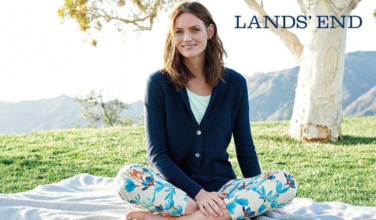 LANDS' END WOMEN