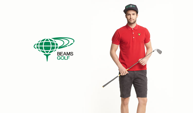 BEAMS GOLF MEN'S