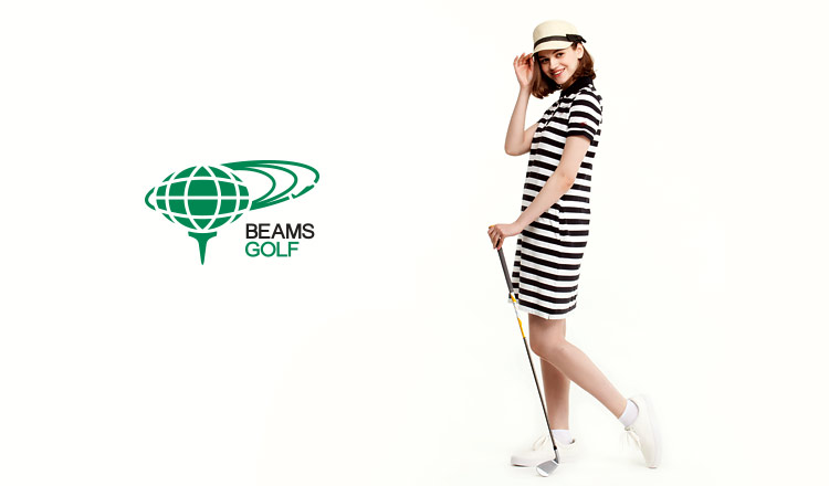 BEAMS GOLF WOMEN'S