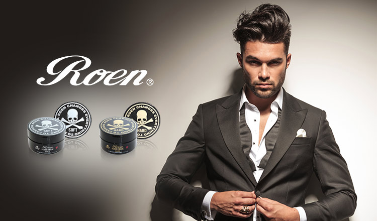 ROEN MENS COSMETICS