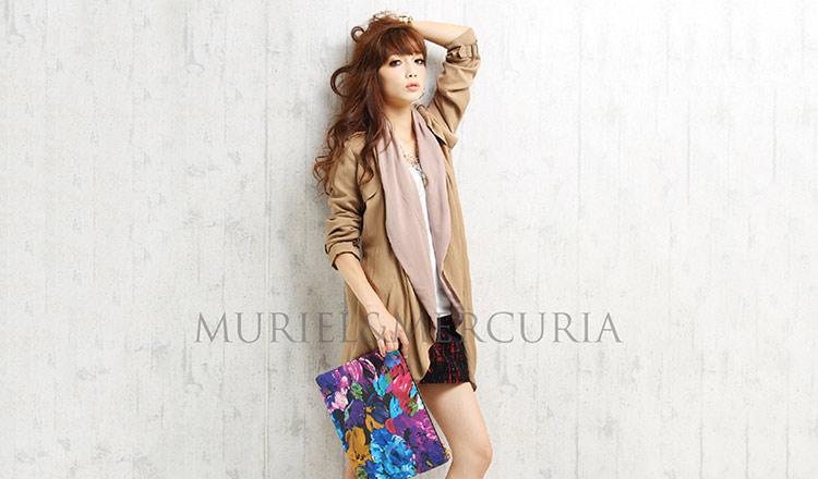 MURIEL&MERCURIA