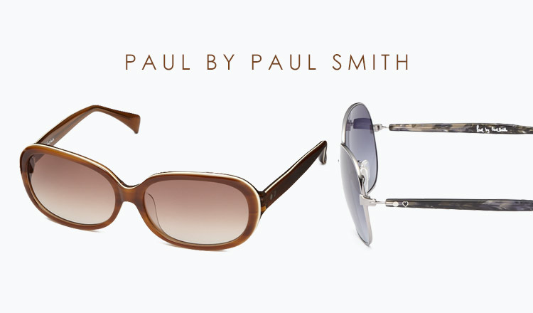 PAUL BY PAUL SMITH