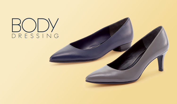 BODY DRESSING-SHOES-