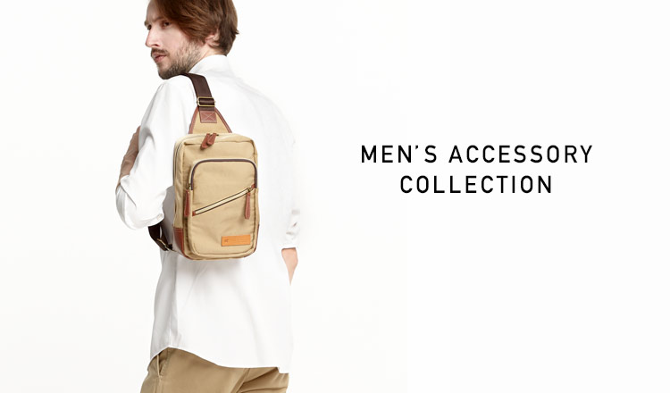 MENS ACCESSORY COLLECTION