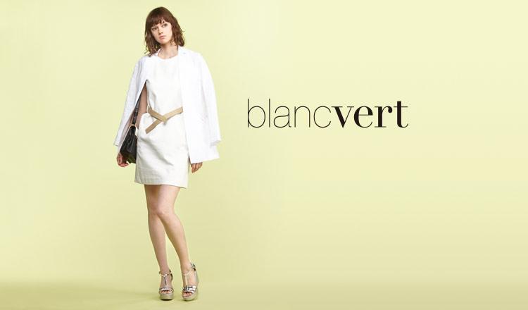 BLANCVERT