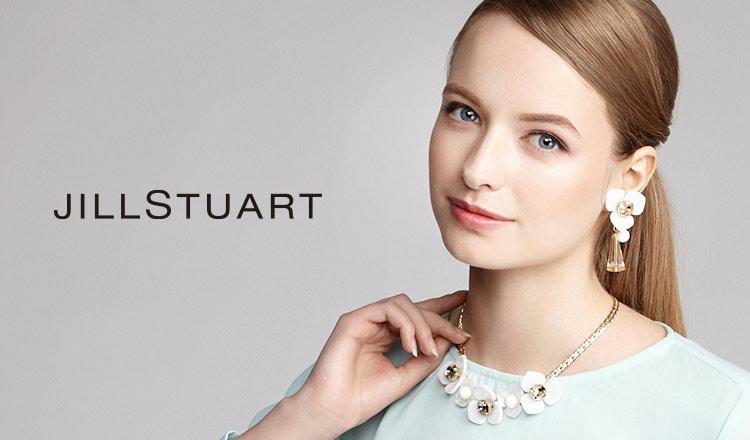 JILLSTUART JEWELRY COLLECTION